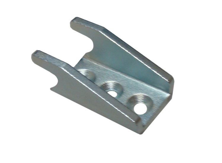 X-Large size catch plate for toggle latchsize catch plate for toggle latch