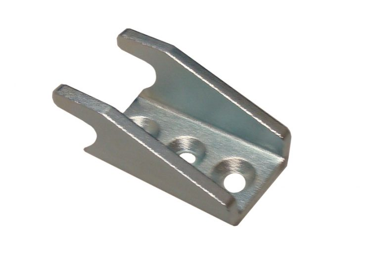 X-Large size catch plate for toggle latchsize catch plate for toggle latch for slim T-screw Ø9