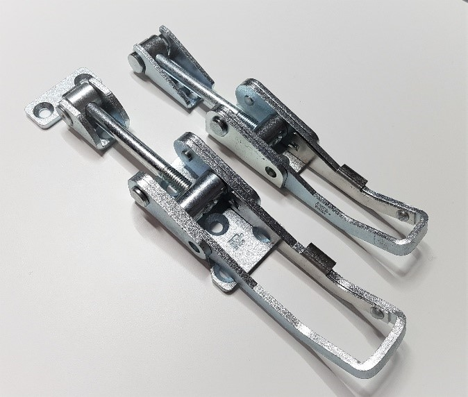 Super heavy duty Toggle latches | 800 Series | Ojop Sweden