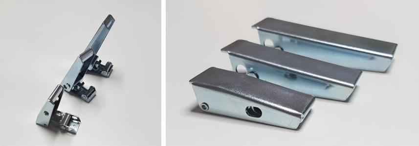 900 Series latches