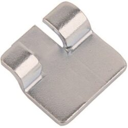 Catch plate Small size Produced from 316 Stainless steel for welding as plate is without holes.